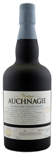Lost Distillery Scotch Auchnagie Vintage 750ml